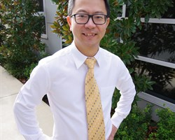 Dr Ka Chun Tse: Answers most common COVID-19 Questions